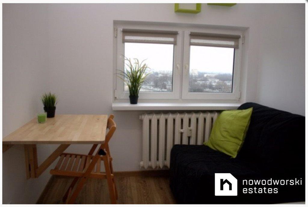 Mieszkanie czteropokojowe  na sprzedaż Kraków, Bieńczyce, Bieńczyce, os. Przy Arce  38m2 Foto 3