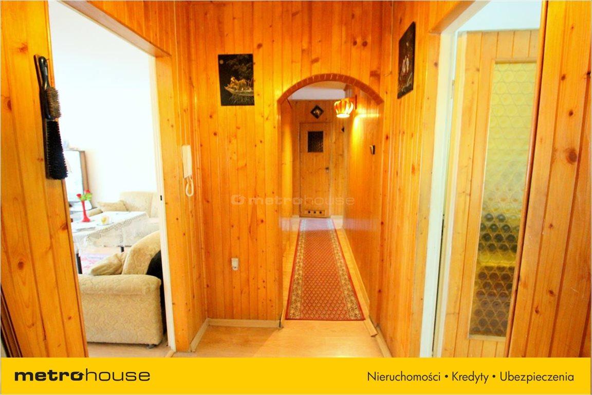 Mieszkanie trzypokojowe na sprzedaż Pabianice, Bugaj, Bugaj  72m2 Foto 3