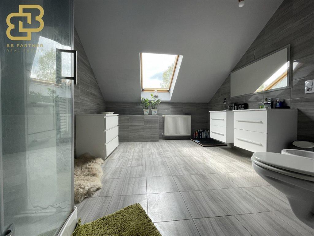 Dom na sprzedaż Łuczyce  200m2 Foto 6