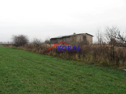 Działka rolna na sprzedaż Wrocław, Psie Pole, Kowale, Kowalska  9898m2 Foto 4
