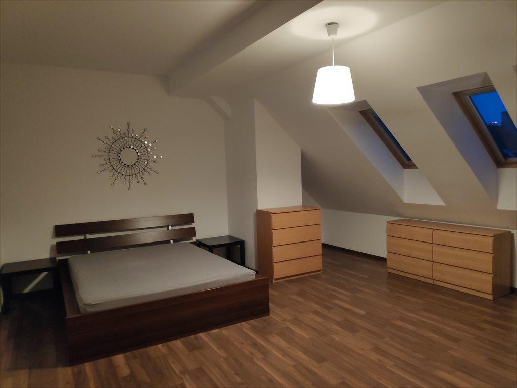 Mieszkanie dwupokojowe na wynajem Wrocław, Fabryczna, Stabłowice, Główna  56m2 Foto 9