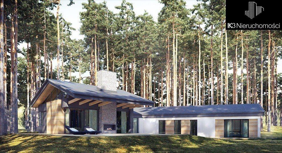 Działka budowlana na sprzedaż Nowy Łuszczewek  77200m2 Foto 1