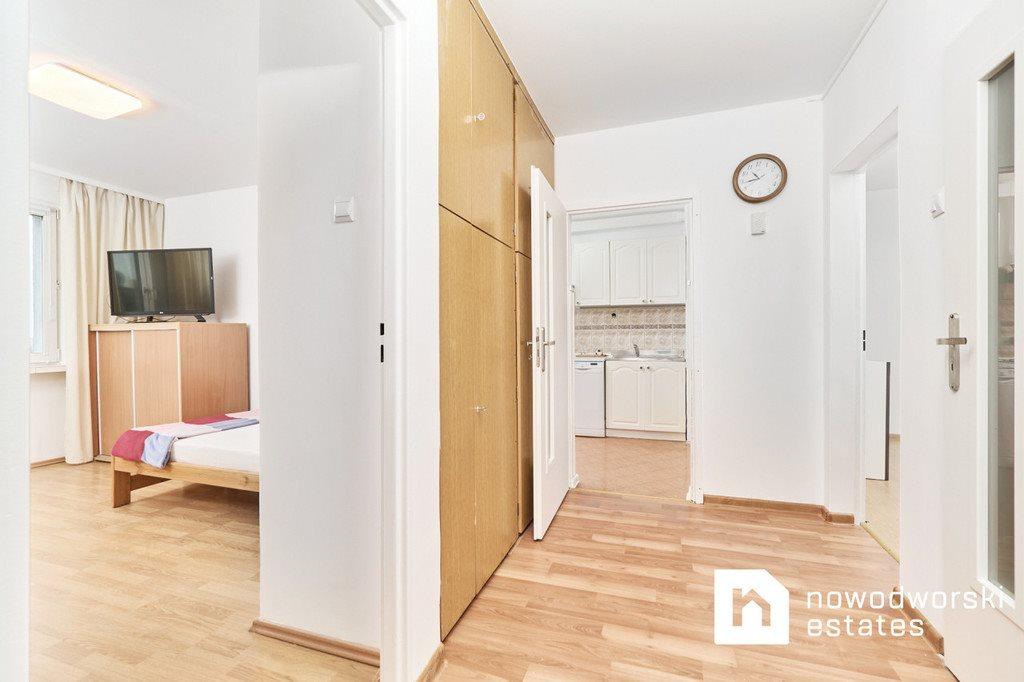 Mieszkanie trzypokojowe na sprzedaż Wrocław, Nowy Dwór, Nowy Dwór, Budziszyńska  65m2 Foto 7
