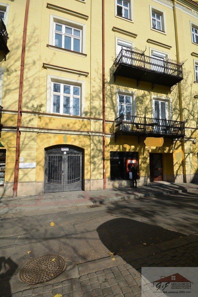 Kawalerka na sprzedaż Przemyśl, rynek Rynek  21m2 Foto 13