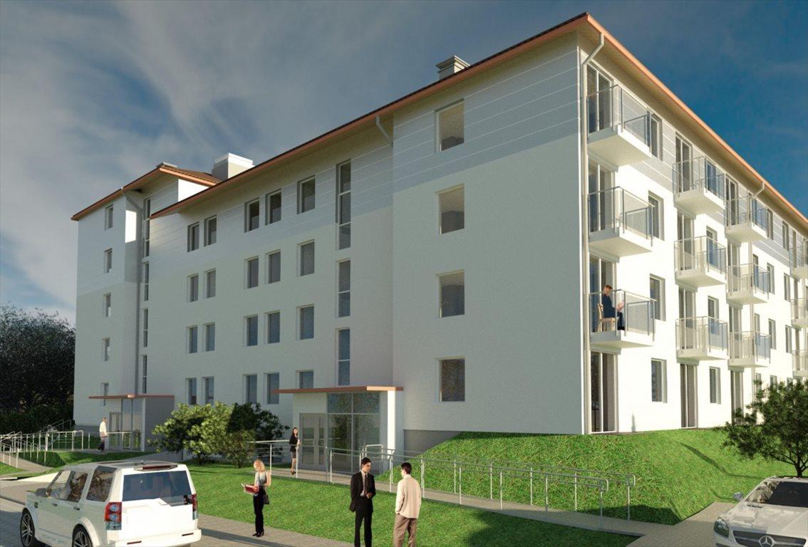 Mieszkanie czteropokojowe  na sprzedaż Gdańsk, Łostowice, Wielkopolska  67m2 Foto 1