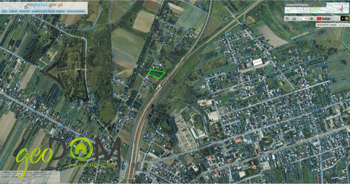 Działka budowlana na sprzedaż Terespol  3900m2 Foto 3
