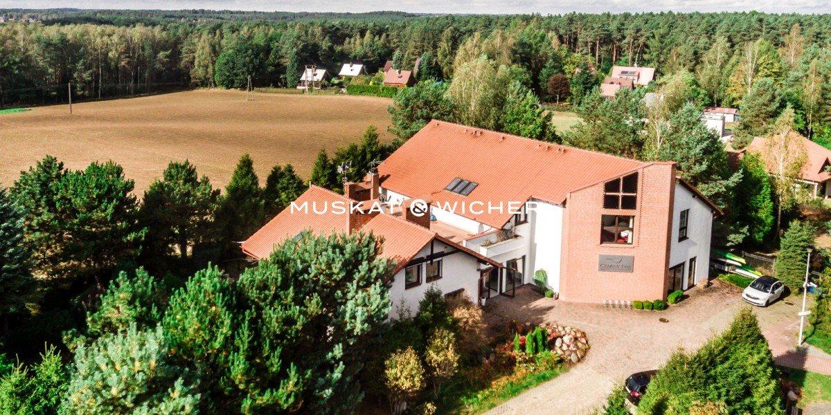 Lokal użytkowy na sprzedaż Borkowo  2599m2 Foto 5