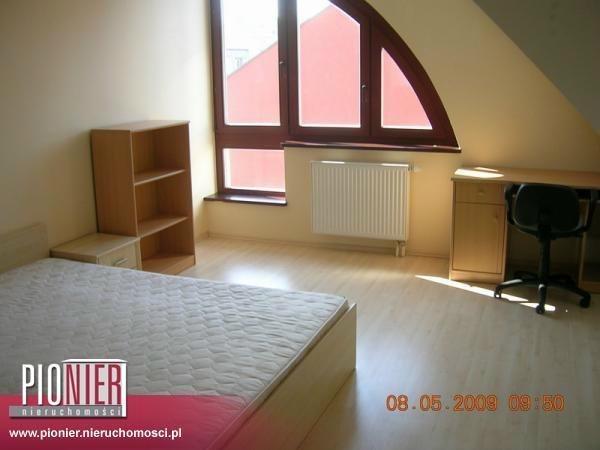 Mieszkanie trzypokojowe na wynajem Szczecin, Stare Miasto  90m2 Foto 5
