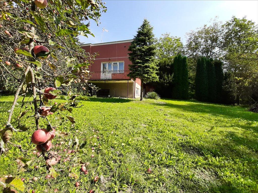 Dom na sprzedaż Dąbrowica, Jastków  160m2 Foto 6
