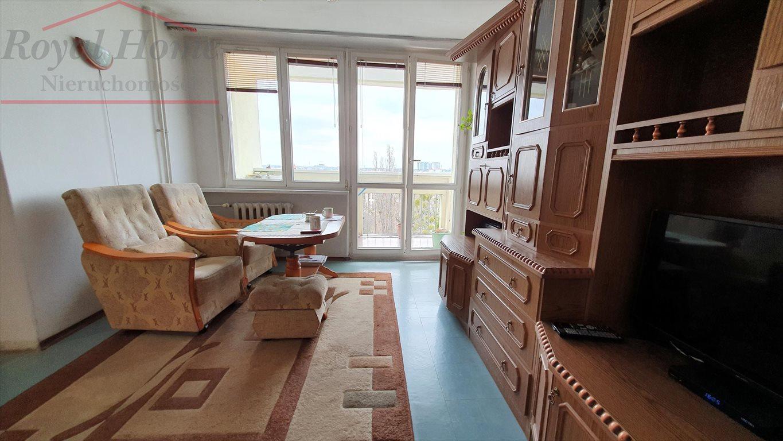 Mieszkanie dwupokojowe na sprzedaż Wrocław, Krzyki, Huby, Borowska  39m2 Foto 1