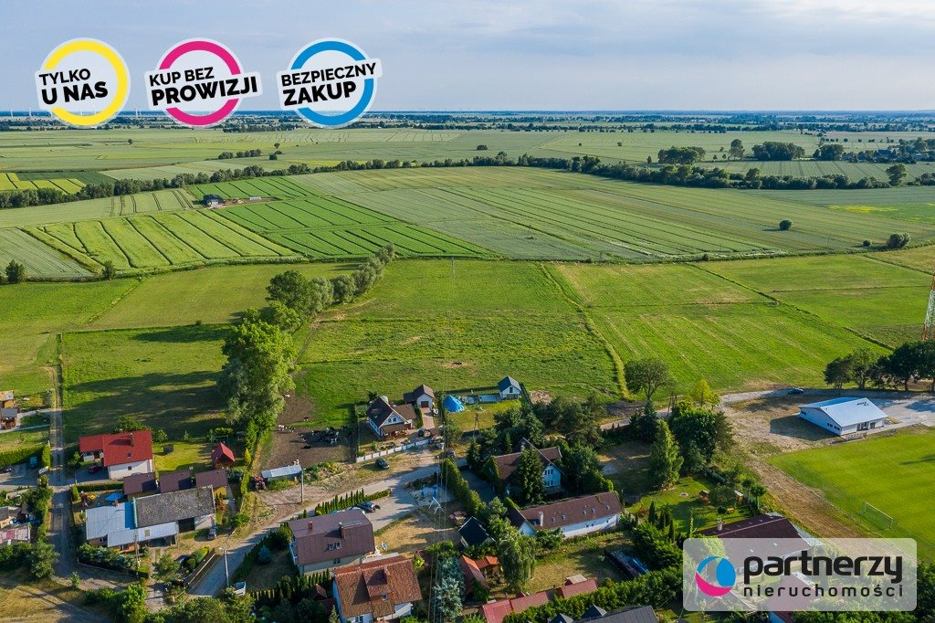 Lokal użytkowy na sprzedaż Stegna, Sportowa  310m2 Foto 5