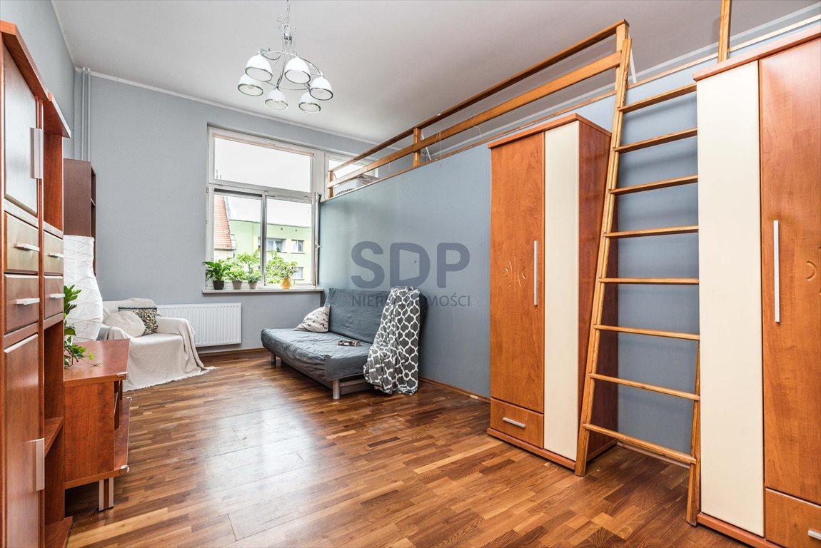 Mieszkanie dwupokojowe na sprzedaż Wrocław, Krzyki, Borek, ok. Sudeckiej  52m2 Foto 5
