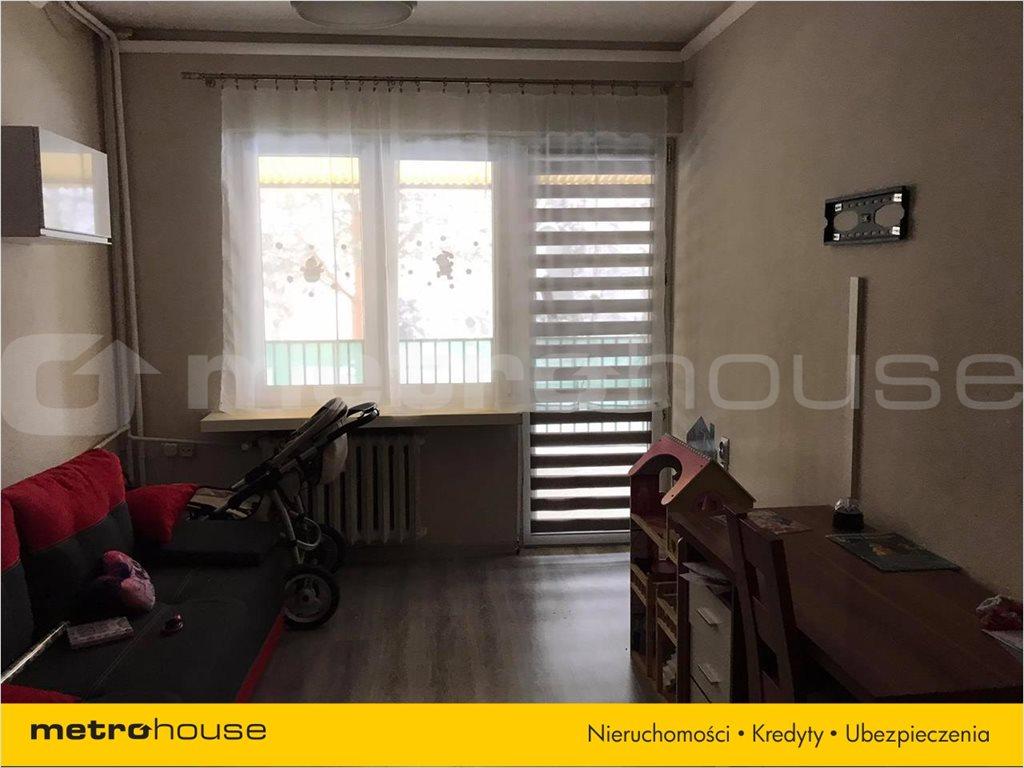 Mieszkanie dwupokojowe na sprzedaż Dawidy Bankowe, Raszyn, Echa Leśne  53m2 Foto 5