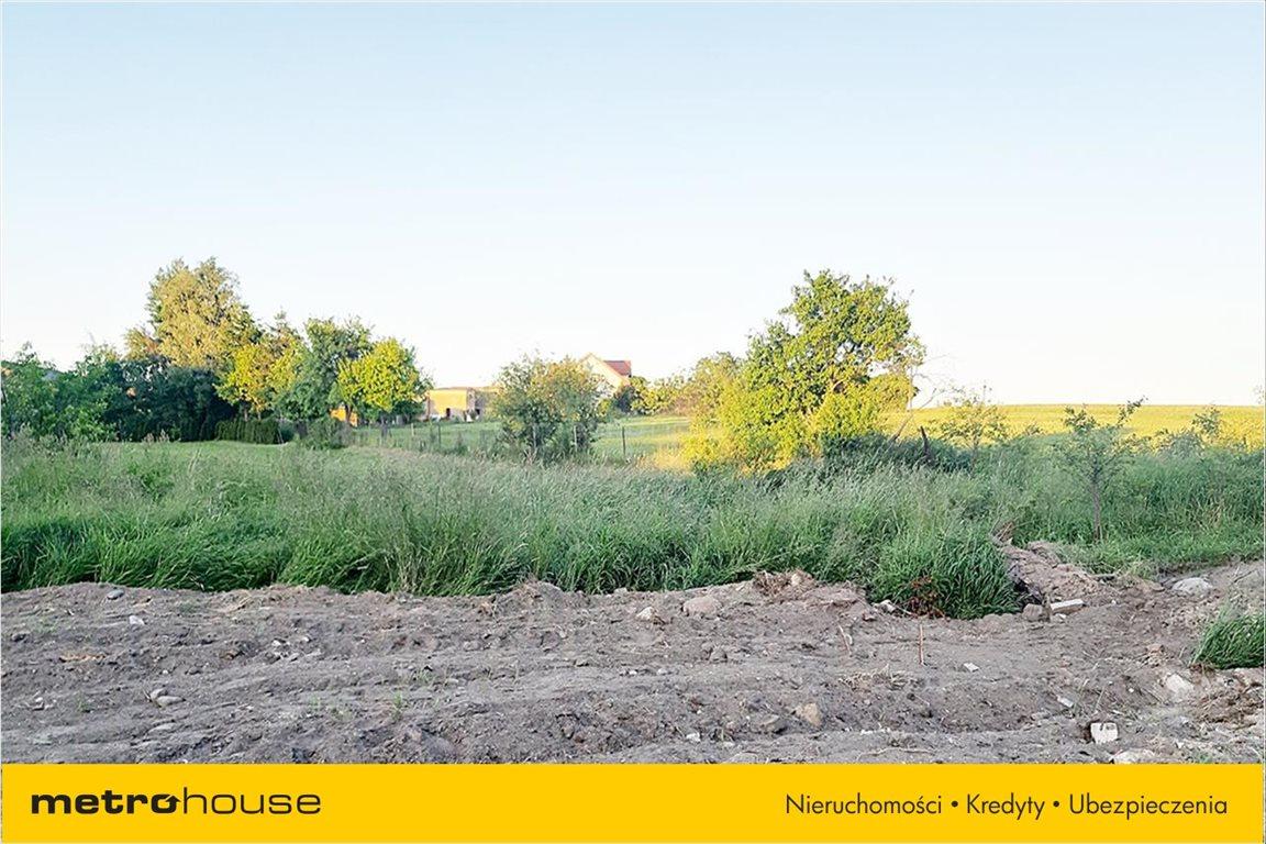 Działka rolna na sprzedaż Strzelno, Puck  1014m2 Foto 3