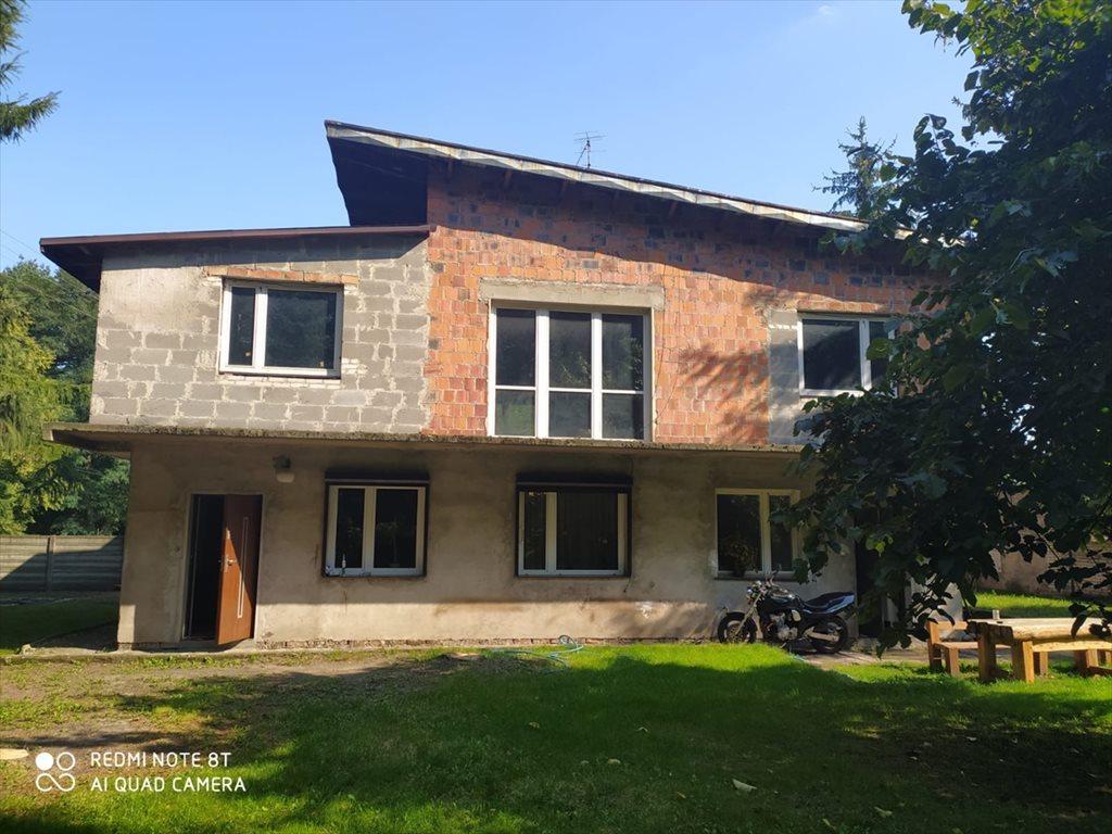Dom na sprzedaż Łódź, Bałuty  210m2 Foto 2