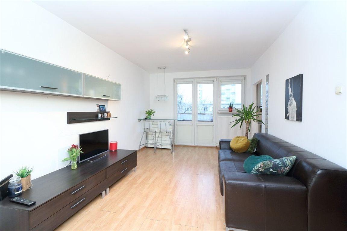 Mieszkanie dwupokojowe na sprzedaż Warszawa, Praga-Południe, Osowska  45m2 Foto 2