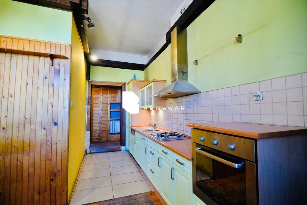 Mieszkanie trzypokojowe na sprzedaż Poznań, Jeżyce, Stanisława Staszica  117m2 Foto 10