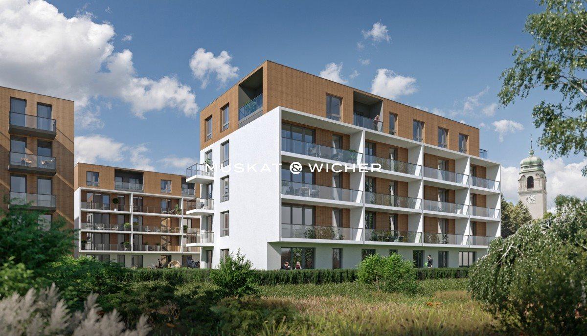Mieszkanie trzypokojowe na sprzedaż Gdańsk, Wrzeszcz, Adama Mickiewicza  61m2 Foto 7