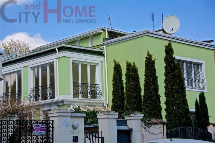 Dom na sprzedaż Warszawa, Mokotów, Sielce, Huculska  323m2 Foto 7