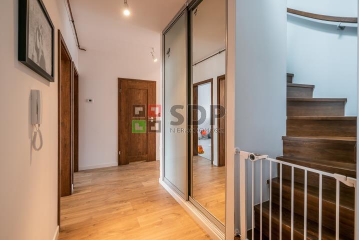 Mieszkanie czteropokojowe  na sprzedaż Wrocław, Psie Pole, Zawidawie, Urocza  150m2 Foto 11