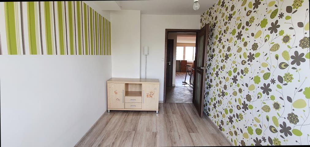 Mieszkanie trzypokojowe na sprzedaż Opole, Centrum  53m2 Foto 8