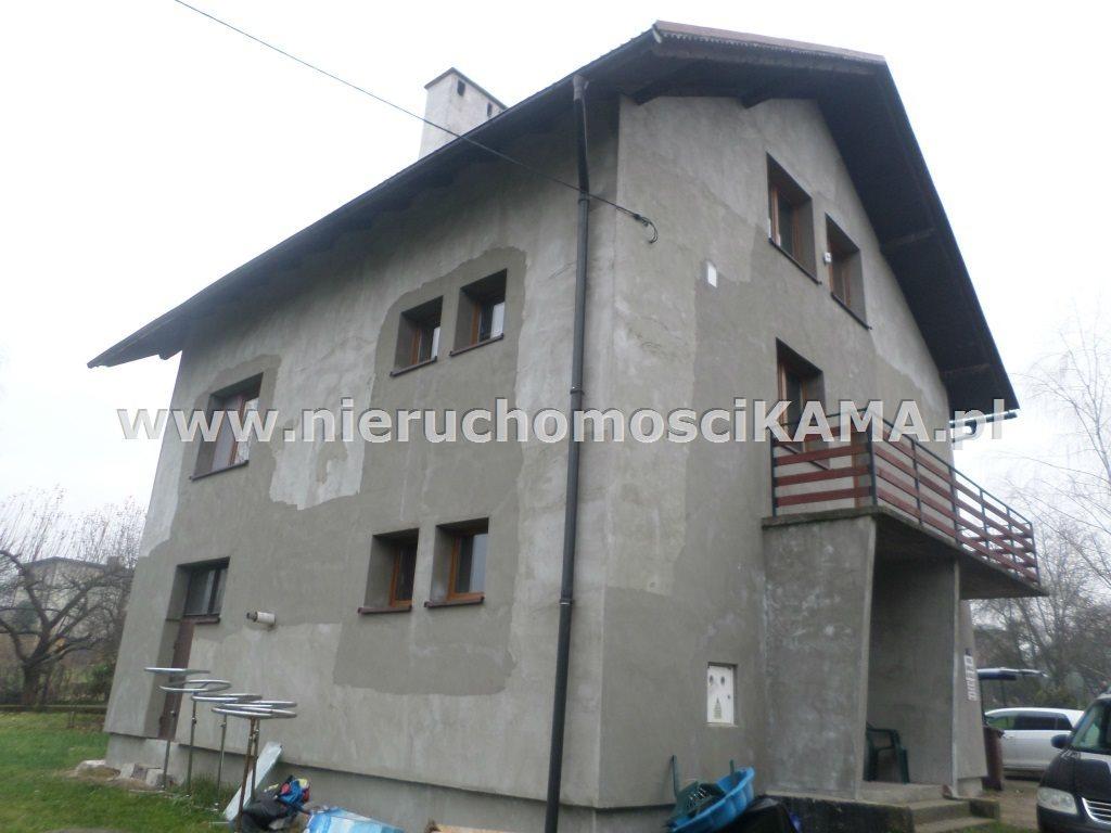 Dom na sprzedaż Bestwina  199m2 Foto 1