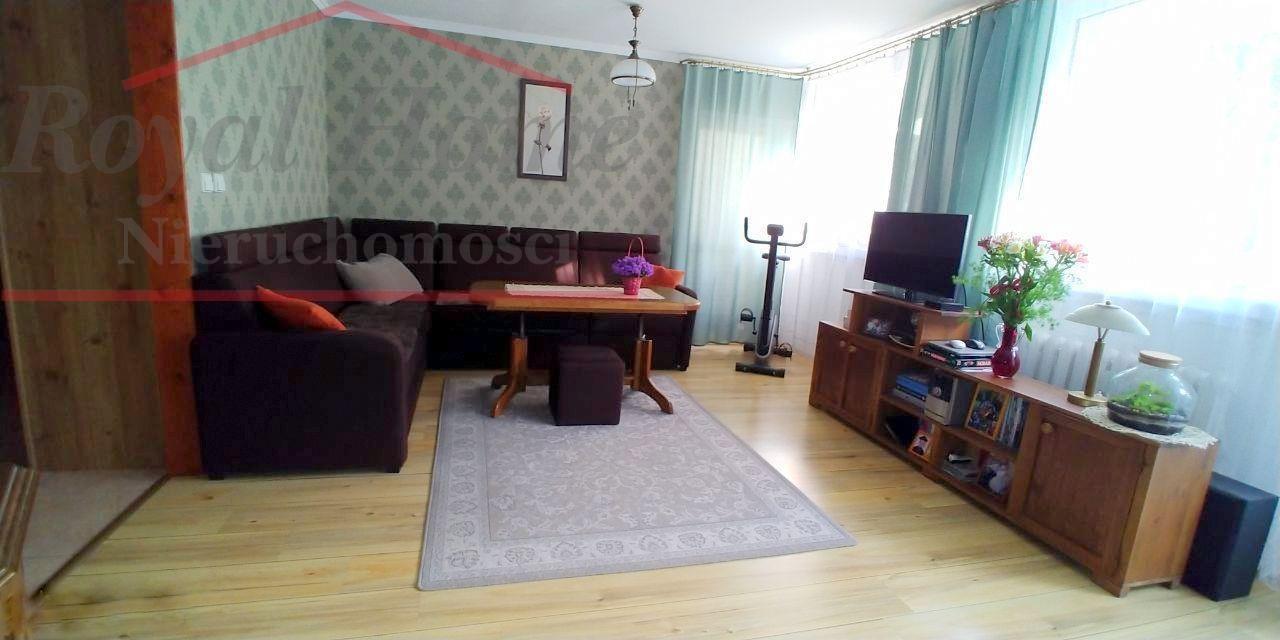 Mieszkanie trzypokojowe na sprzedaż Wrocław, Fabryczna, Popowice, Rysia  64m2 Foto 4