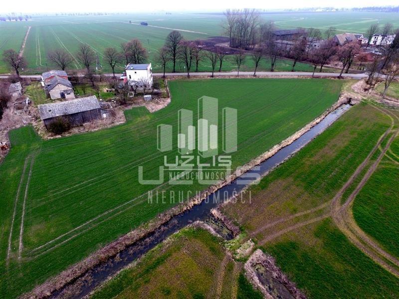 Działka rolna na sprzedaż Szymankowo, Żuławska  3016m2 Foto 2