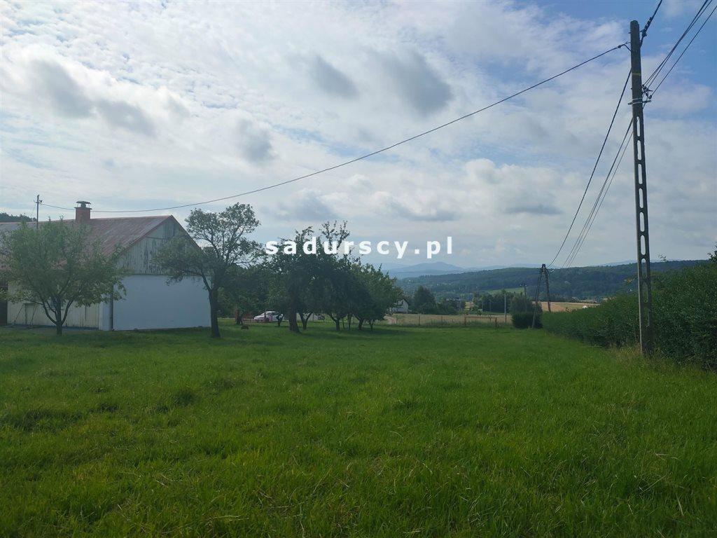 Działka budowlana na sprzedaż Dobranowice  4500m2 Foto 8