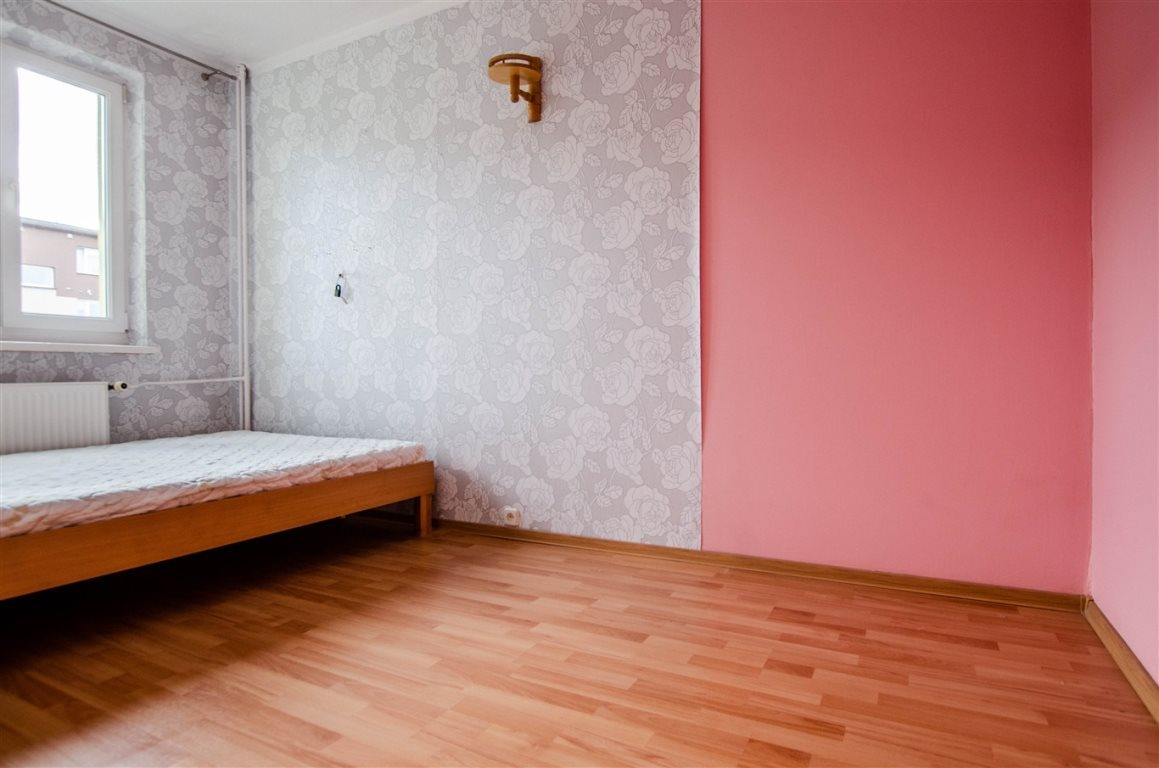 Mieszkanie czteropokojowe  na sprzedaż Bielsko-Biała, Wojska Polskiego  57m2 Foto 11