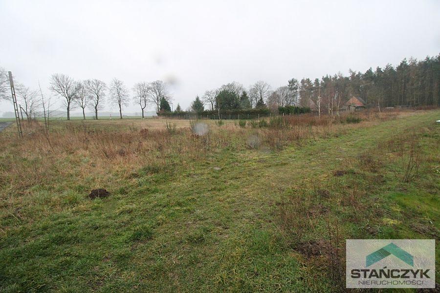 Działka budowlana na sprzedaż Wolin, las, zalew,łąki  2629m2 Foto 4