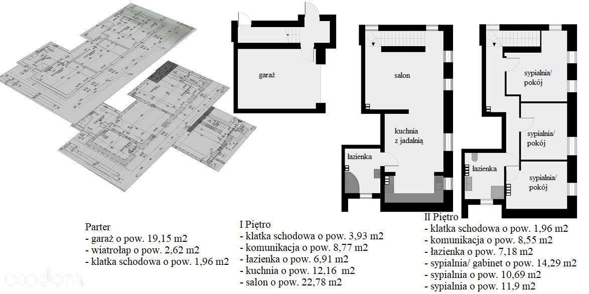 Dom na sprzedaż Pawłowice, Karola Miarki  132m2 Foto 5