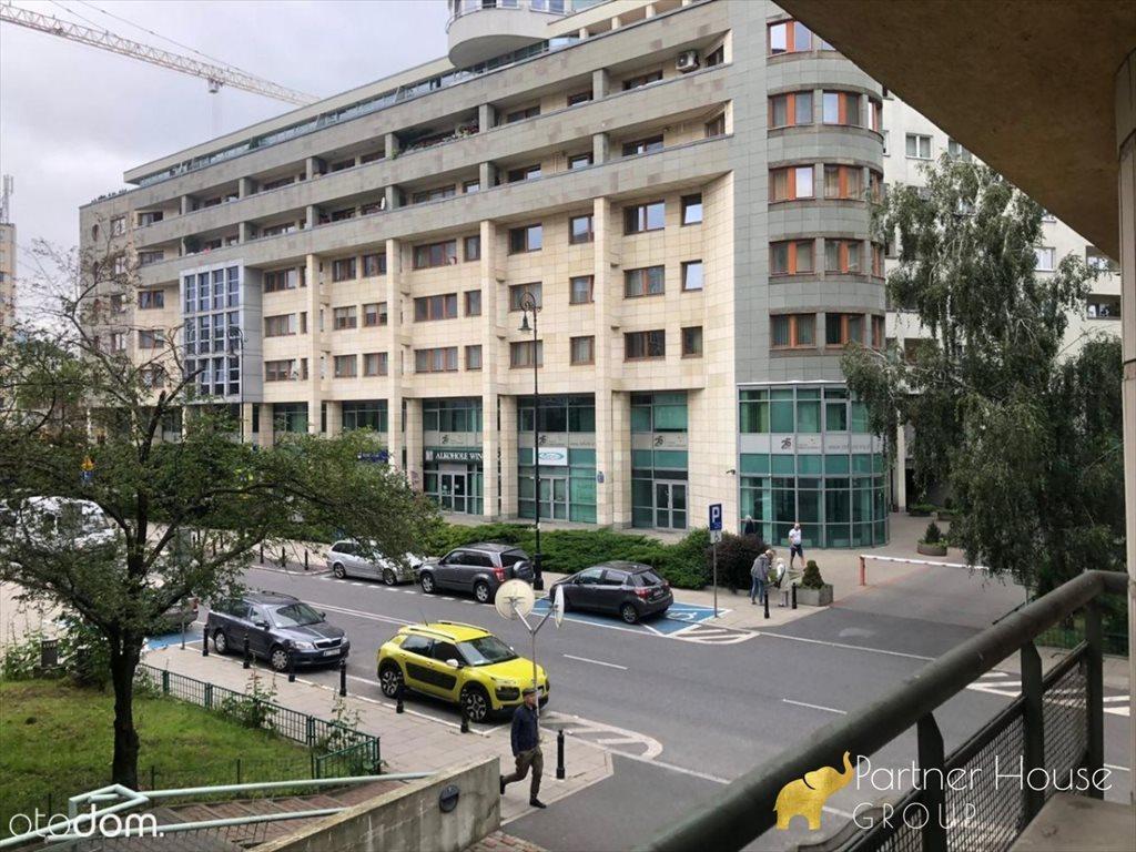 Mieszkanie czteropokojowe  na sprzedaż Warszawa, Śródmieście Solec, Górnośląska  113m2 Foto 2