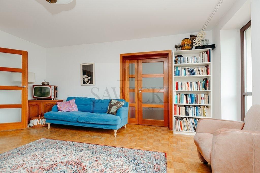 Mieszkanie na sprzedaż Warszawa, Mokotów, Sadyba, Konstancińska  122m2 Foto 2