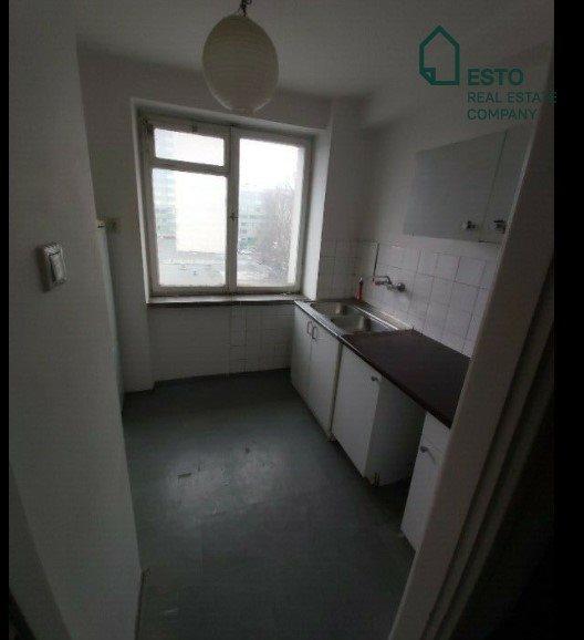 Mieszkanie dwupokojowe na sprzedaż Kraków, Łobzów, Łobzów, Królewska  35m2 Foto 4