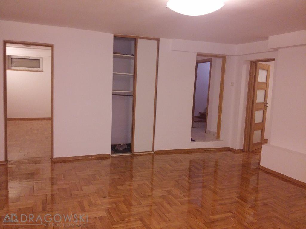 Dom na wynajem Warszawa, Praga-Południe, Saska Kępa  300m2 Foto 5