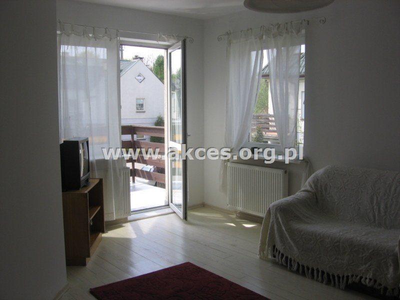 Mieszkanie dwupokojowe na wynajem Józefosław, Dzikiej Róży  45m2 Foto 4
