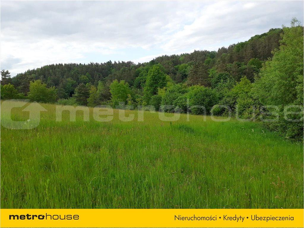 Działka rolna na sprzedaż Średnia Wieś, Lesko  10300m2 Foto 7