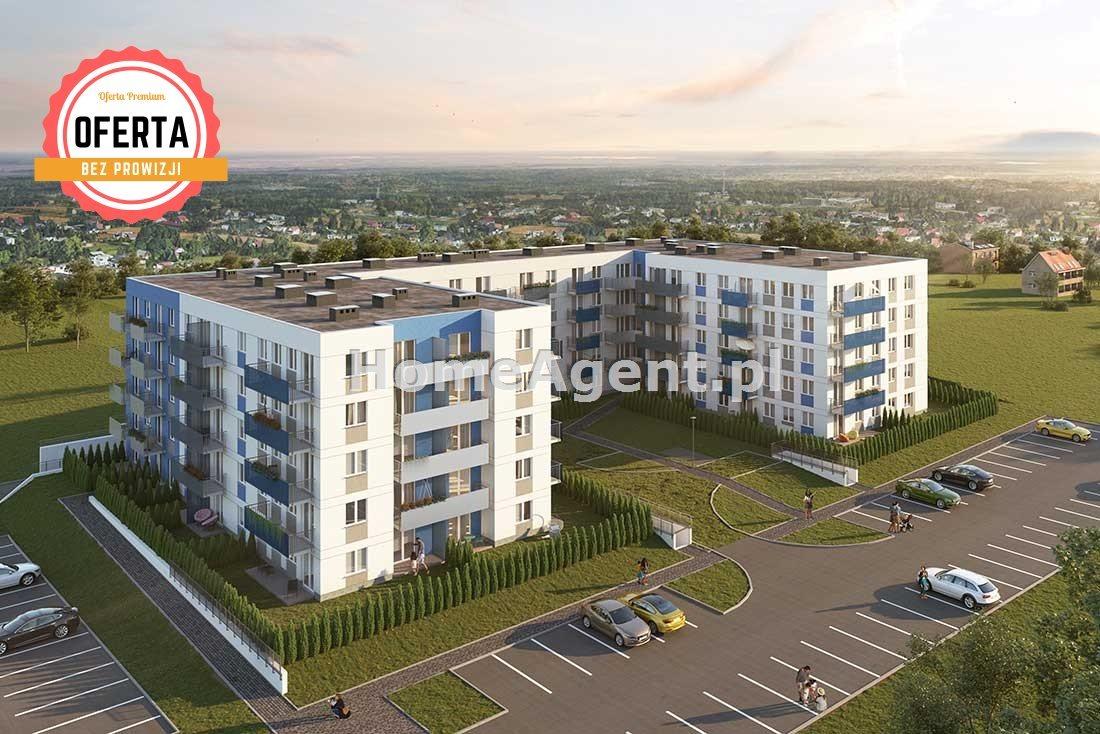 Mieszkanie czteropokojowe  na sprzedaż Mikołów  62m2 Foto 4