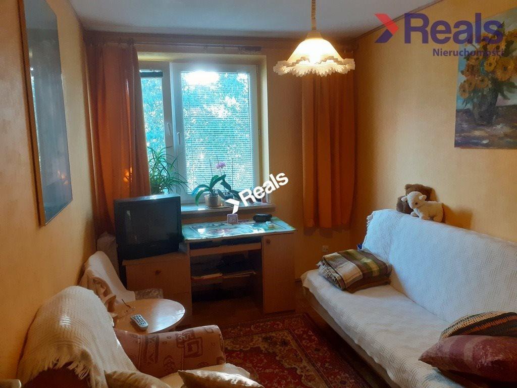 Mieszkanie trzypokojowe na sprzedaż Warszawa, Praga-Południe, Saska Kępa, Marokańska  68m2 Foto 6