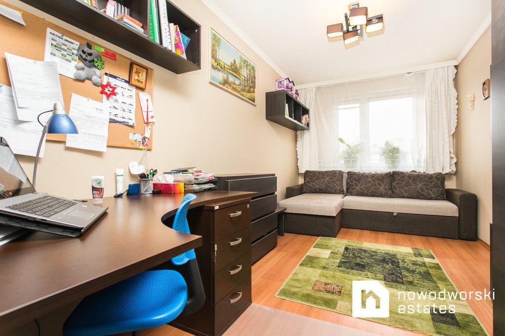 Mieszkanie trzypokojowe na sprzedaż Kraków, Czyżyny, Czyżyny, os. Akademickie  74m2 Foto 5