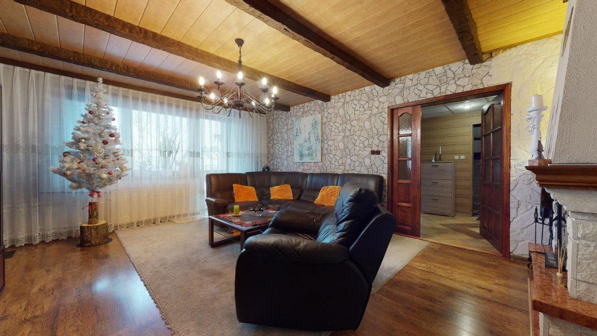 Mieszkanie czteropokojowe  na sprzedaż Bielsko-Biała, Straconka, Miernicza  95m2 Foto 6