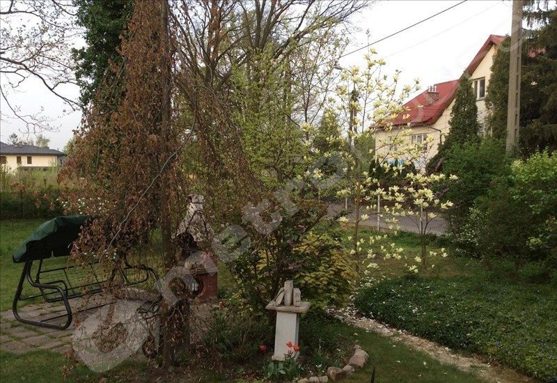 Działka budowlana na sprzedaż Warszawa, Ursus  1415m2 Foto 2