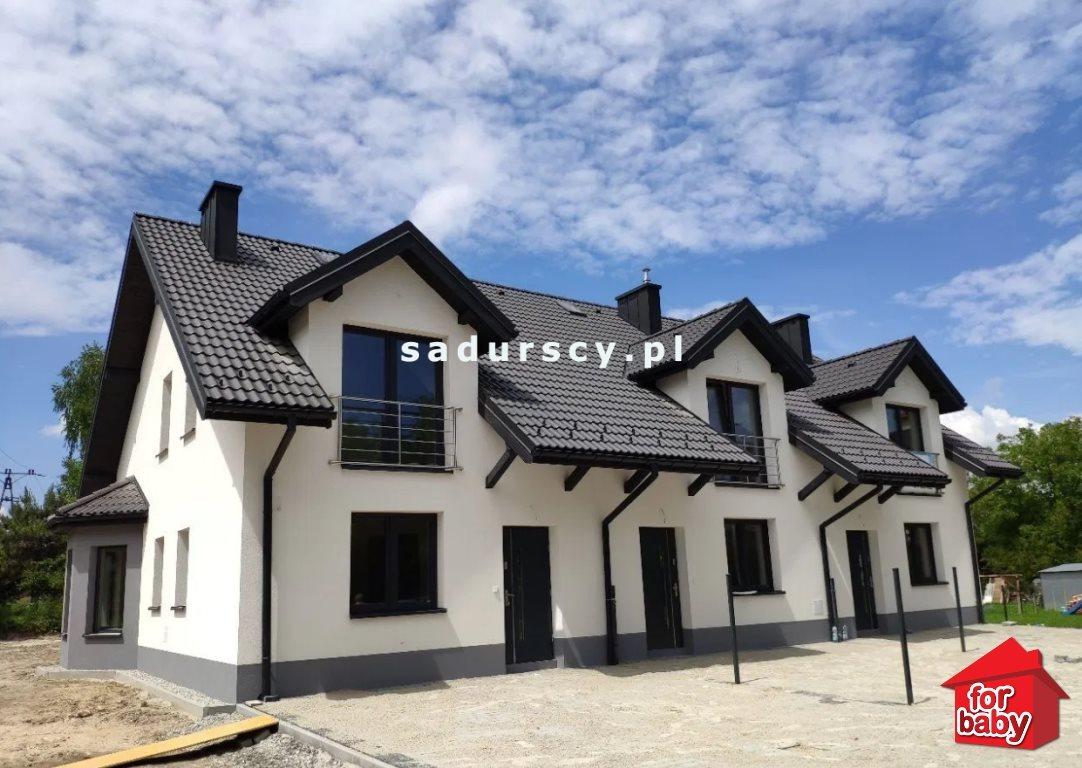 Dom na sprzedaż Zabierzów, Zabierzów, Zabierzów, Zacisze  96m2 Foto 1