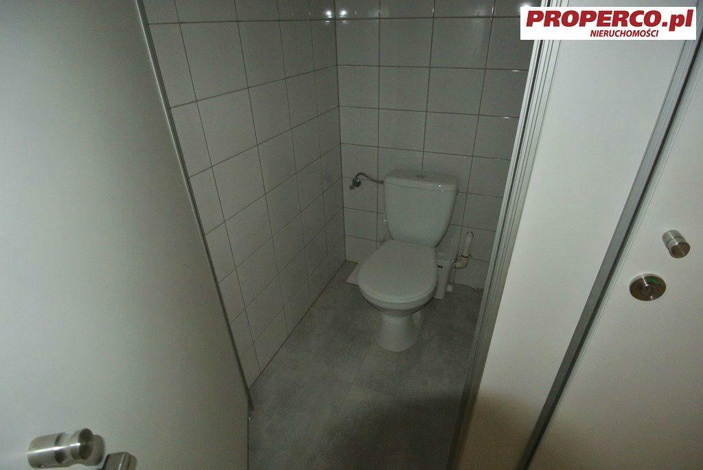 Lokal użytkowy na wynajem Kielce, Centrum, Mała  91m2 Foto 8