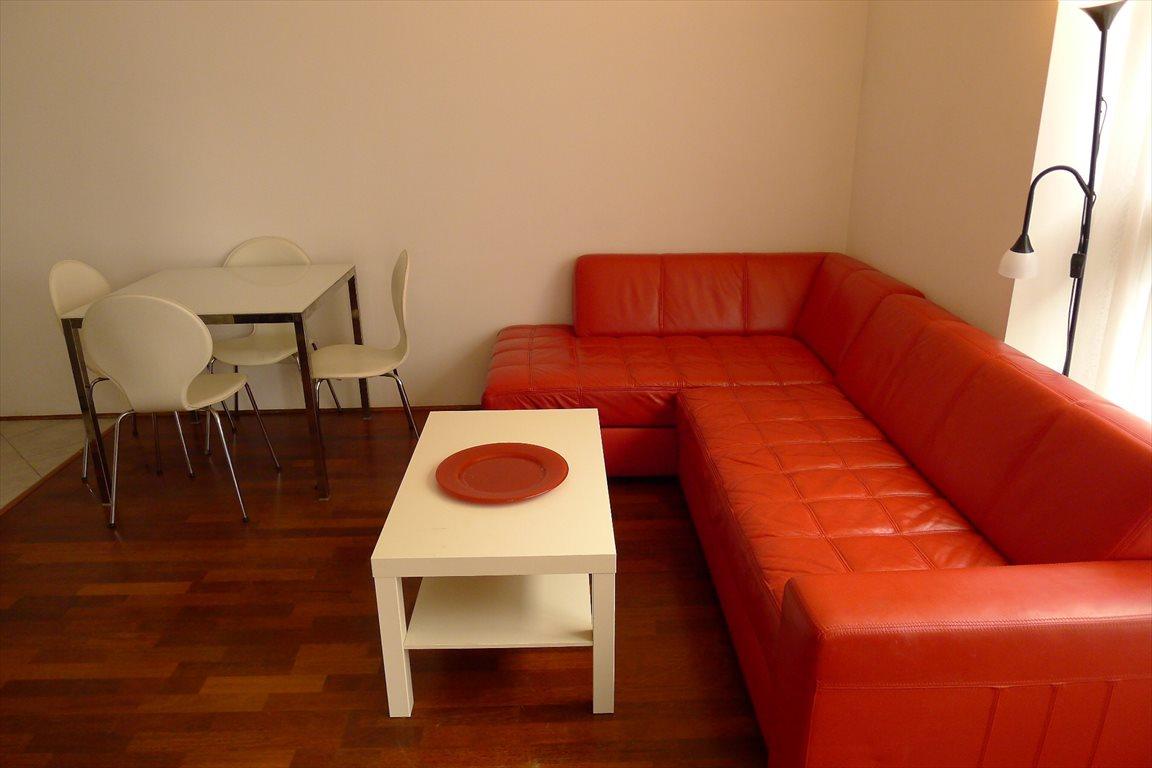 Mieszkanie dwupokojowe na wynajem Warszawa, Mokotów, BIAŁY KAMIEŃ  42m2 Foto 2