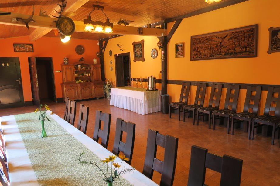 Lokal użytkowy na sprzedaż Puszcza Mariańska  400m2 Foto 1