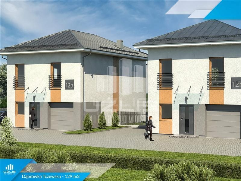 Dom na sprzedaż Tczew  129m2 Foto 8