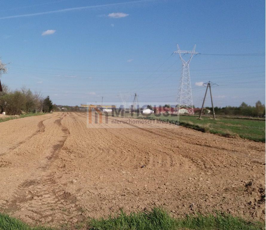 Działka rolna na sprzedaż Lublin, Abramowice  5027m2 Foto 1