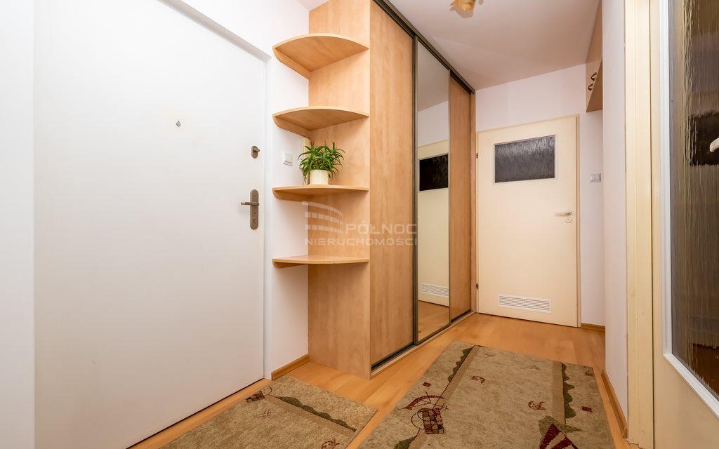 Mieszkanie dwupokojowe na sprzedaż Białystok, Bacieczki, Komisji Edukacji Narodowej  43m2 Foto 4